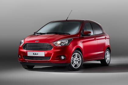The Ford Ka Has Been A Popular Choice Amongst Customers Of All Ages Since  When It First Launched In  Unfortunately The Fiat  Took The Over The